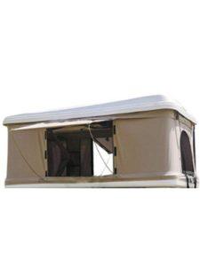 TMB Motorsports truck tents
