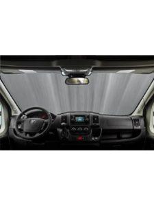 AutoHeatshield seats  promaster vans