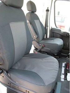 Durafit Seat Covers seats  promaster vans