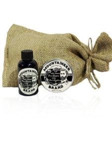 Mountaineer Brand    shave cut healing gels