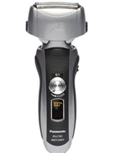Panasonic shave pubes  electric razors