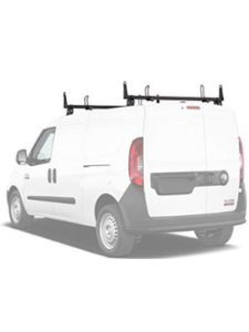 AA-Racks shelving  promaster vans