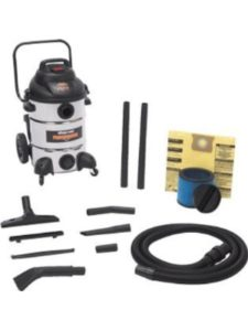 Made In USA    shop vac upright vacuum cleaners