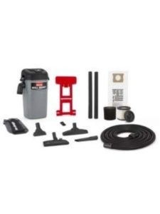SHOP VAC CORP    shop vac upright vacuum cleaners