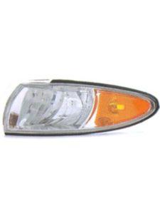 Fitrite Autoparts    side marker light assemblies