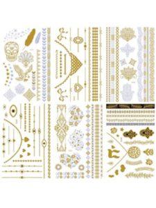 Dearbeauty simple leg  henna designs