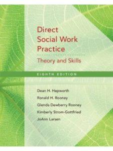 Brooks Cole    social work practice theories