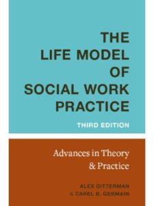 Columbia University Press    social work practice theories