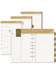 ACCO Brands special education  timelines