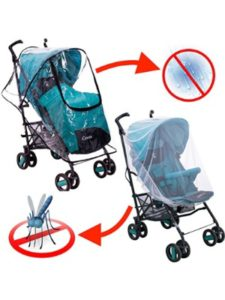 SofiaToys spirit airline  baby strollers