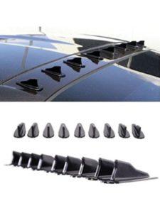 Dream-Wonderland srt4  roof spoilers