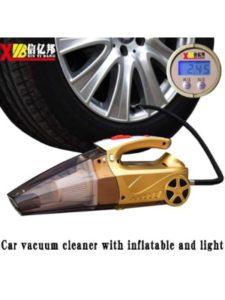 DAVITU steam interior  vacuum cars