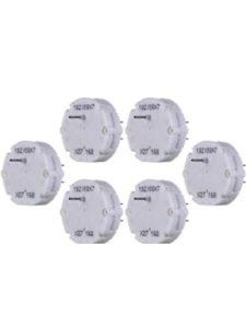 ECCPP sticking  speedometers