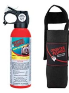 Sportsman Supply Inc. strongest  bear sprays