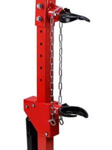 COLIBROX    strut coil spring compressor hydraulics