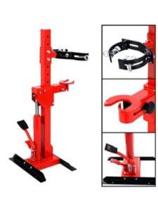 Fotelilona    strut coil spring compressor hydraulics