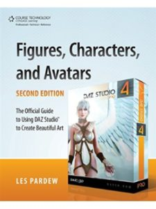 Cengage Learning PTR studio  character animations