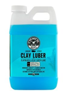 Chemical Guys substitute  car wash soaps