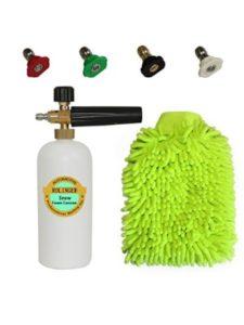 ROLINGER substitute  car wash soaps