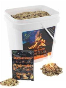 Insta-Fire, Inc. substitute  starter fluids