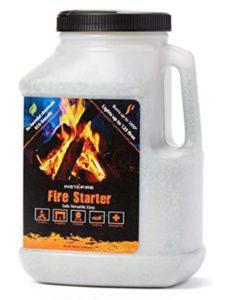 InstaFire substitute  starter fluids