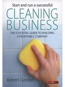 How to Books    successful cleaning businesses
