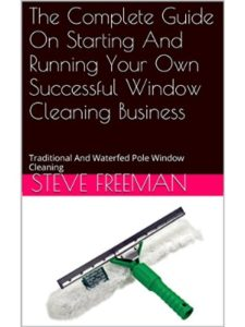 amazon    successful cleaning businesses