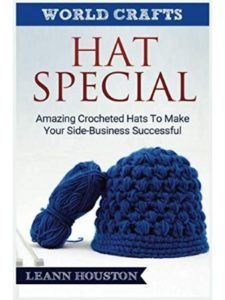 Independently published    successful crochet businesses