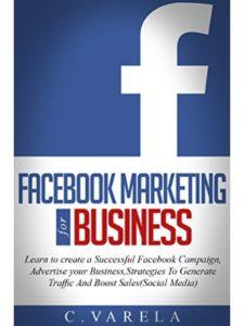 C.Varela    successful facebook businesses