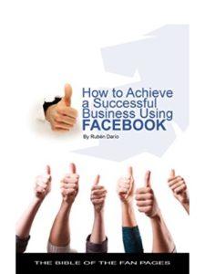 Ruben Dario    successful facebook businesses