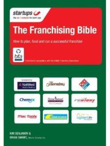 Crimson    successful franchise businesses