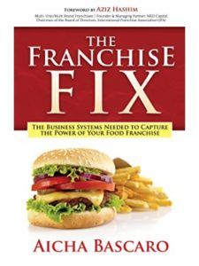 Difference Press    successful franchise businesses