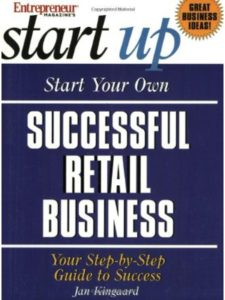 Entrepreneur Press    successful small retail businesses