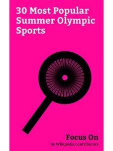 Focus On    summer olympics footballs