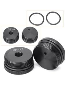 GZYF suppressor adapter  oil filters