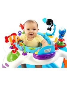 Kawei swivel baby  bath seat
