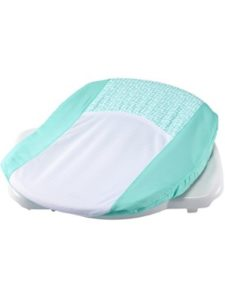 TOMY Corp swivel baby  bath seat