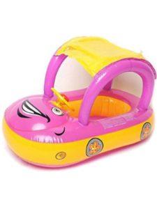 YOUDirect swivel baby  bath seat