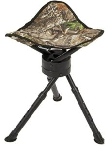 Evolved Ingenuity swivel  tripod stools