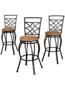 Target Marketing Systems target  adjustable stools
