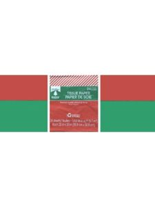 Greenbrier International Inc   tissue papers without mockup