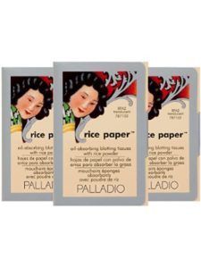 Palladio   tissue papers without mockup