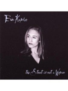 Erin Kamler Records tokyo  broadway musicals