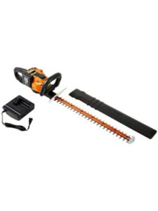 Positec/Worx - Lawn & Garden topiary  electric trimmers