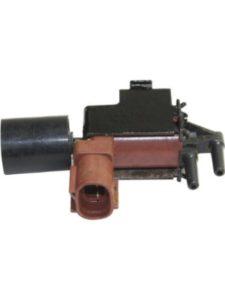 Evan-Fischer vacuum switching valve