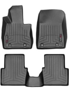 All Weather toyota yaris  cargo covers