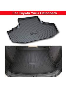 YongChao toyota yaris  cargo covers