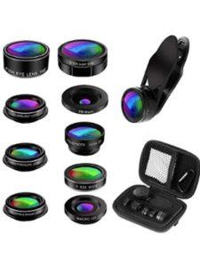 KNGUVTH tracker  effect cameras