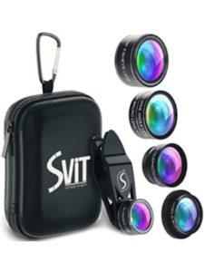 SVIT tracker  effect cameras