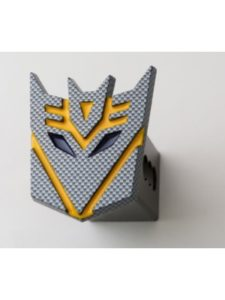 bparts transformer  trailer hitch covers